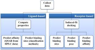 in silico adme t modelling for rational drug design