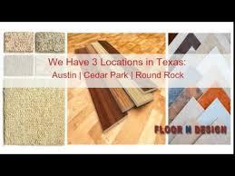 flooring for cedar park and rock