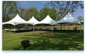 rental tents eagle tent rentals hunterdon somerset and mercer county nj