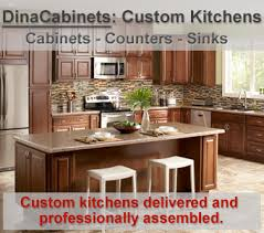 Kitchen Cabinets Bronx Ny Dina Lumber Building Materials Hardware Kitchens Bathrooms In