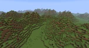 Terrain Map Lord Of The Rings Rohan Rpg Terrain Map Worldpainter Minecraft