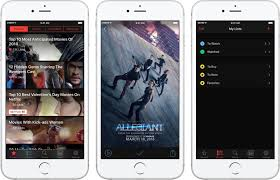 best ios apps for tracking tv shows and movies