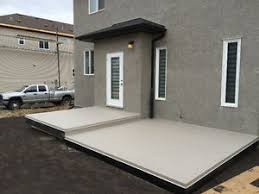 vinyl decking fence stair siding and deck building services