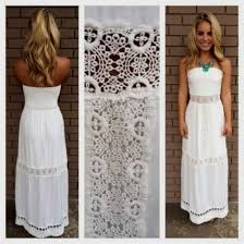 long white summer maxi dress 2016 2017 b2b fashion