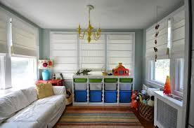 storage ideas living room