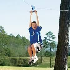 Building A Zip Line In Your Backyard by Diy Family Backyard Ideas U2013 Taylor Joelle