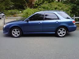 2007 subaru wrx 2007 subaru impreza 2 5 i new subaru car