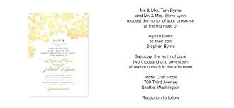 wedding invitation language wedding invitation language mounttaishan info