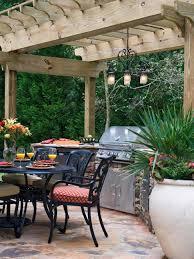 backyard houston backyard outdoor patio kitchen bbq kitchen
