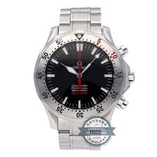 omega bracelet watches images Omega seamaster apnea 2595 50 00 wrist watch for men ebay jpg