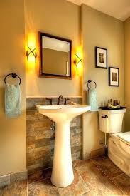 bathroom pedestal sinks ideas unique pedestal sinks powder room sinks image of unique powder