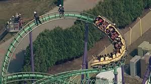 Six Flags Bowie Md The Joker U0027s Jinx Ride At Six Flags America Has Gotten Stuck Before