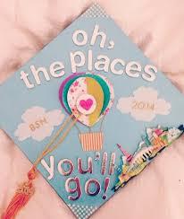 oh the places you ll go graduation graduation caps oh the places you ll go