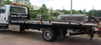 2005 international 4200 rollback truck item bs9655 sold