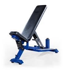 Weight Bench With Spotter Elitefts Collegiate 0 90 Bench With Spotting Steps