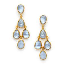 ch earrings clara gold earrings julie vos