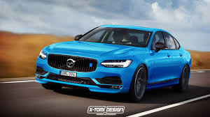 volvo v6 volvo might add 450hp turbocharged four cylinder to polestar lineup
