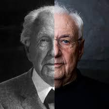 Frank Gehry by Frank Lloyd Gehry Jpg