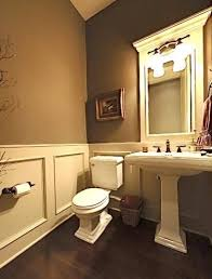 half bathroom paint ideas 12 best half bath images on half baths bathroom ideas