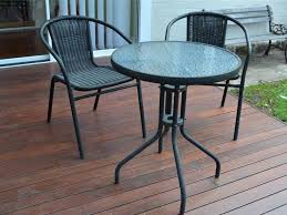patio 58 beautiful round patio table and chairs round outdoor