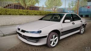 peugeot 406 sport peugeot 406 for gta san andreas