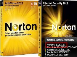 تحميل برنامج انتي فايروس نورتن