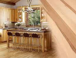 rustic hickory kitchen cabinets hickory rustic hickory canyon creek cabinet company