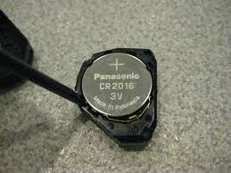 2011 toyota camry battery camry key fob battery replacement guide 012
