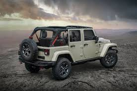 gray jeep 2017 jeep rolls out 2017 wrangler rubicon recon ahead of jl debut photo