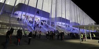 siege de la matmut nouveau stade de bordeaux les supporters choisissent de l appeler