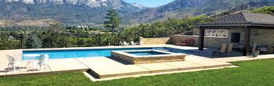Pools For Backyards by Utah Swimming Pool Builder