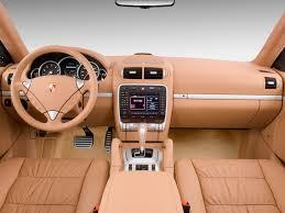 porsche cars 4 door image 2009 porsche cayenne awd 4 door turbo dashboard size 1024