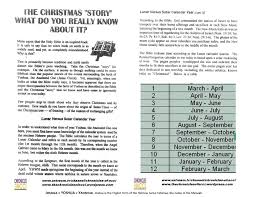 The Christmas Tree In The Bible - christmas the chronicles of ncci