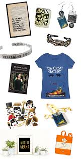 themed gifts 10 great gatsby themed gifts and accessories the classics