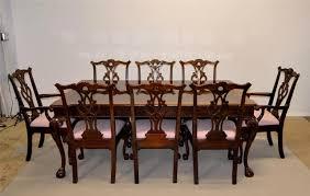 dining room tables henredon dining room table