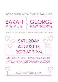 wedding invitation exle casual wedding invitation wording orionjurinform