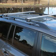 lexus lx570 vietnam lexus lx570 roof rack rail and cross bars complete set black