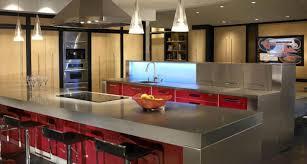 white gloss kitchen designs bar amazing kitchen breakfast bar design ideas with long white