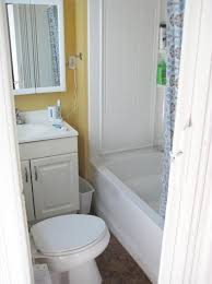bathroom ideas for small space small space modern bathroom jones hgtv