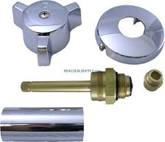 Eljer Shower Valve Real Deal Supply With Chrome Handles