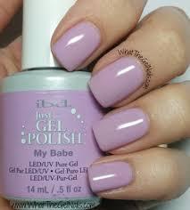 ibd my plus more of my top 10 favorite ibd just gel polishes