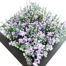 Flower Decorations For Home Online Get Cheap 3d Artificial Flower Wall Decoration Aliexpress