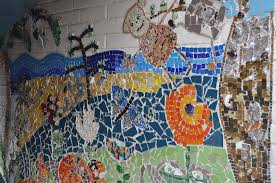 first steps children s nursery shortlisted for nursery award a large mosaic made by the children located on a large wall in the pirate ship garden is a great visual indication as to the type of learning experiences