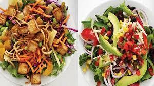 healthy diabetic salad recipes ideas part 2 youtube