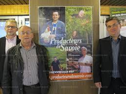 chambre d agriculture de savoie annecy les producteurs des savoie sur le