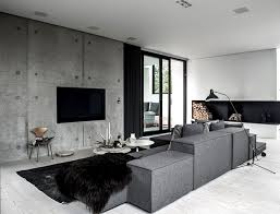 black and white furniture living room living room trends designs and ideas 2018 2019 interiorzine