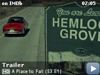 A Place Imdb Hemlock Grove A Place To Fall Tv Episode 2015 Imdb