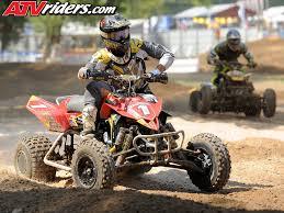 loretta lynn atv motocross suzuki u0027s dustin wimmer clinches championship u0026 josh creamer tops