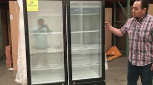beverage cooler glass door nsf merchandiser new refrigerator glass door beer flower cooler