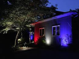 Exterior Led Landscape Lighting Ideas Led Landscape Lighting Kits Gorgeous Exterior Led